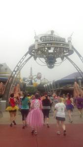 PHM 2013 Tomorrowland