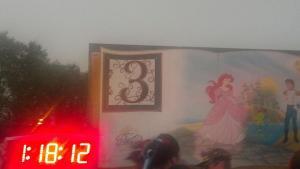 PHM Mile 3