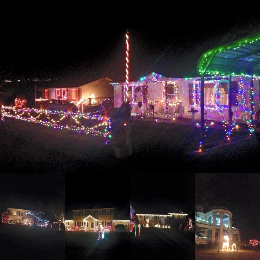 5k lights