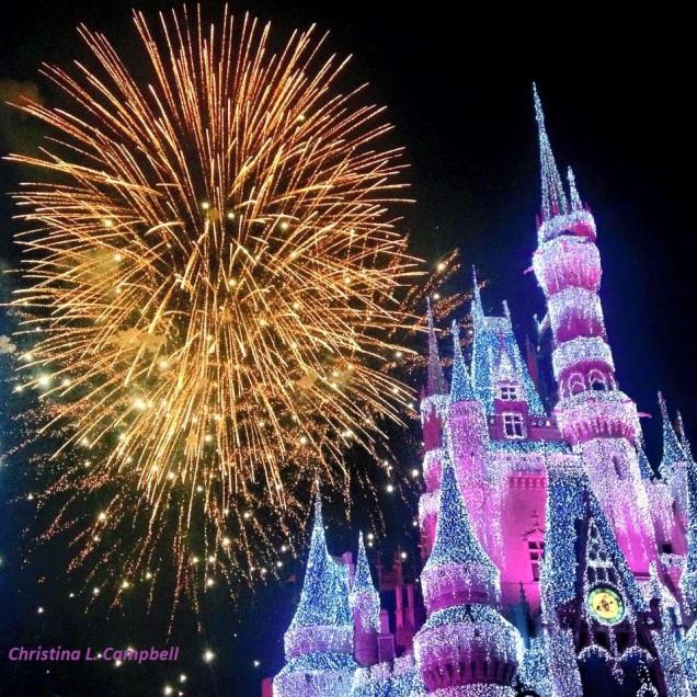 Fireworks WMK II