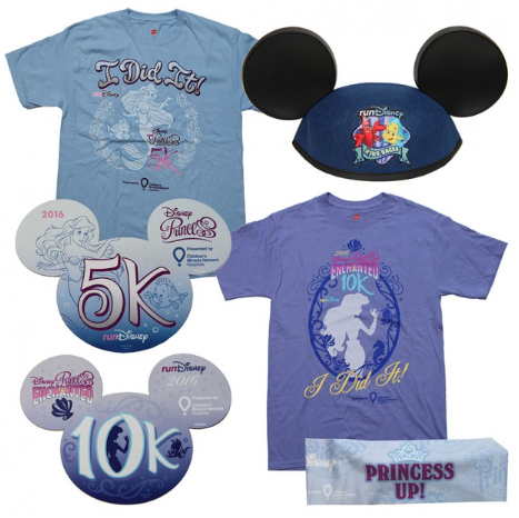 princess merch 4