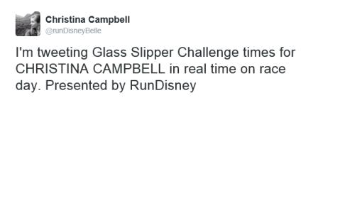 twitter runner tracking