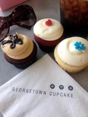 Gtown Cupcakes